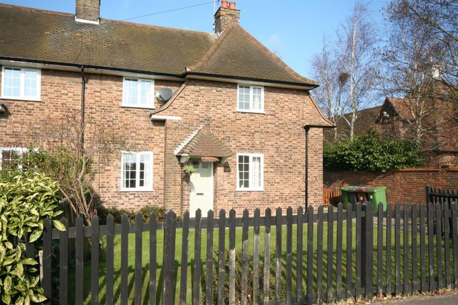 Thumbnail Property to rent in Dairy Cottages, Church Lane, Aldenham