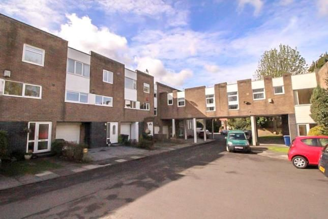 Thumbnail Flat for sale in Jesmond Park Court, Newcastle Upon Tyne, Tyne And Wear