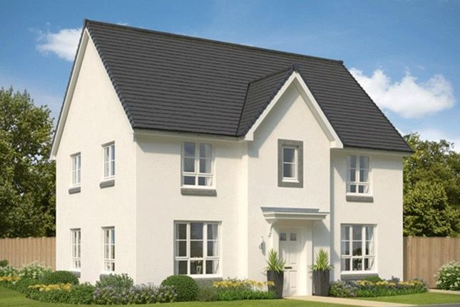 """Thumbnail Detached house for sale in """"Craigston"""" at 1 Appin Drive, Culloden"""