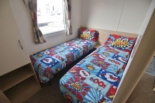 Bedroom 2 of Ty Mawr, Towyn LL22