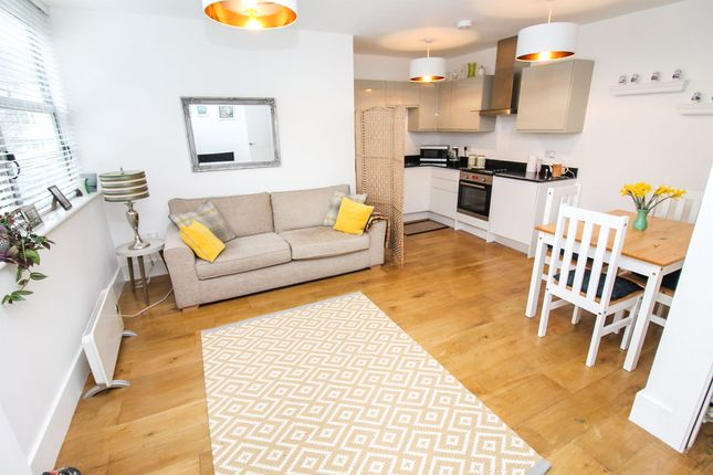 Thumbnail Flat for sale in St. Peters Street, Colchester