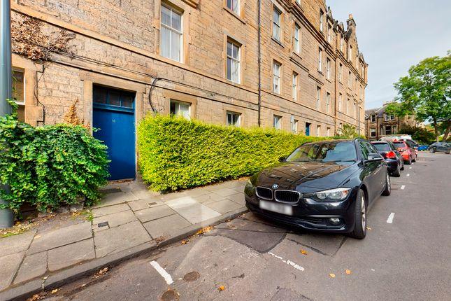 Thumbnail Flat to rent in Murrayfield Place, Murrayfield, Edinburgh