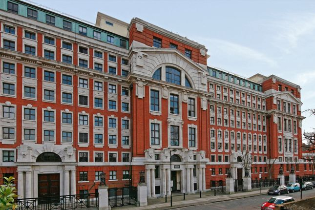 Thumbnail Maisonette for sale in The Beaux Arts Building, 10-18 Manor Gardens, London