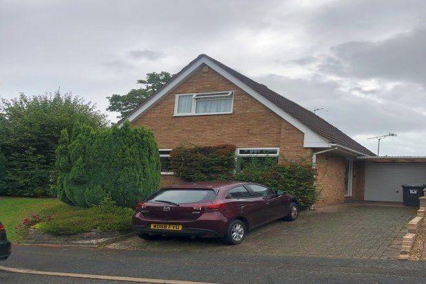 Thumbnail Property to rent in Crabb Lane, Exeter