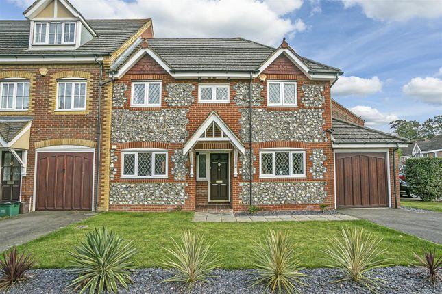 Property for sale in Sandpiper Road, Cheam, Sutton