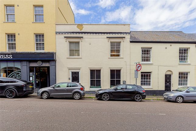 Thumbnail Flat for sale in Verulam Road, St.Albans