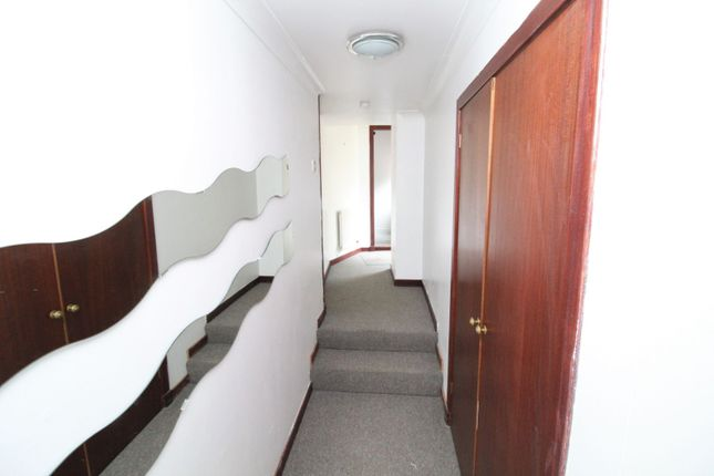 Hallway of Castle, New Cumnock KA18