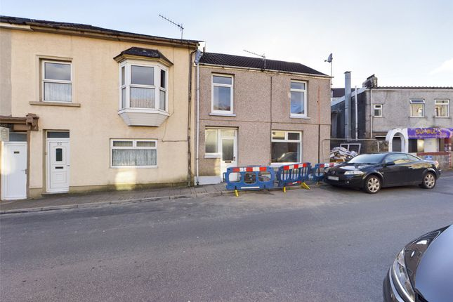 Thumbnail Flat to rent in Lewis Street, Aberdare, Rhondda Cynon Taff