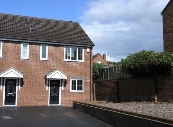 Thumbnail Semi-detached house to rent in Bank Road, Gornal Wood, Dudley, West Midlands
