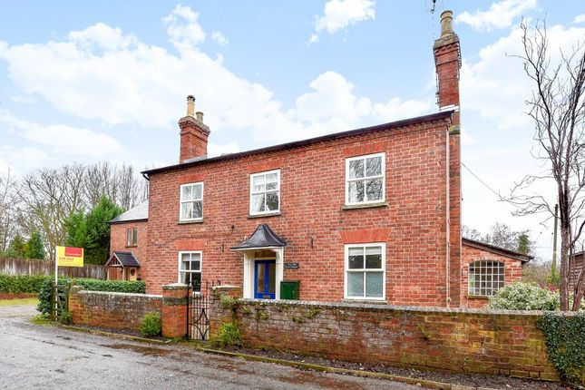 Thumbnail Detached house to rent in Monkland, Leominster