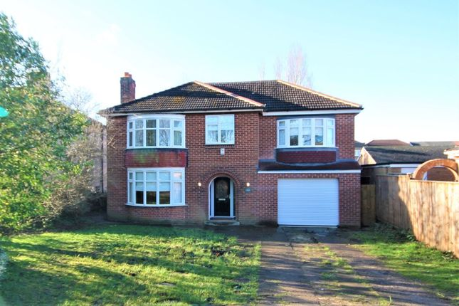 Thumbnail Detached house for sale in Durham Road, Stockton-On-Tees
