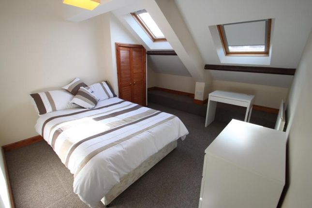 Thumbnail Room to rent in Addycombe Terrace, Heaton, Newcastle Upon Tyne, Tyne & Wear