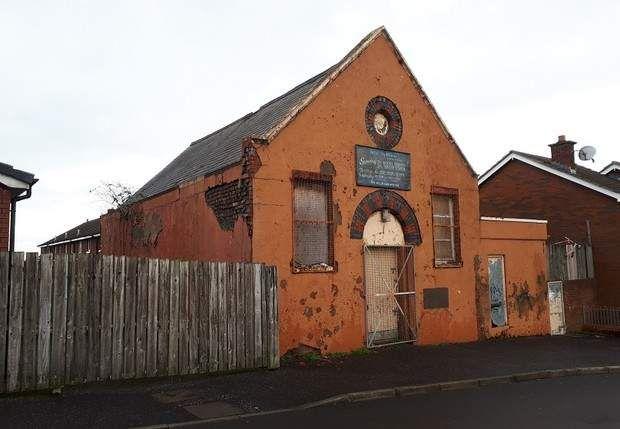 Land for sale in Summerhill Court, Belfast, County Antrim