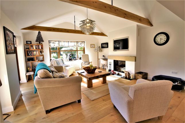 Thumbnail Property for sale in Barrows Park, Cheddar