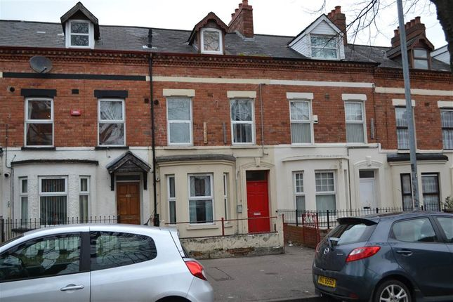Thumbnail Flat to rent in 1, 16 Rugby Avenue, Belfast