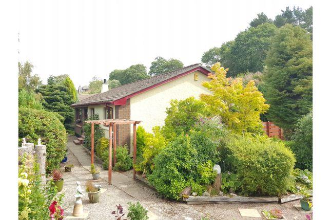 Front Garden of Bunchrew, Inverness IV3