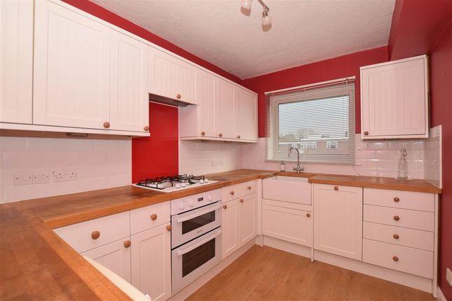 Kitchen of All Saints Road, Sutton, Surrey SM1