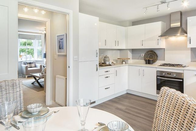 "3 bedroom semi-detached house for sale in ""Archford"" at Bridlington Road, Stamford Bridge, York"