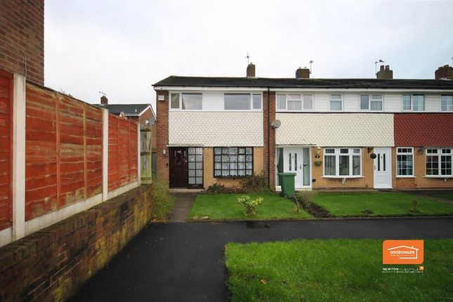 Thumbnail Terraced house to rent in Ashbourne Road, Walsall