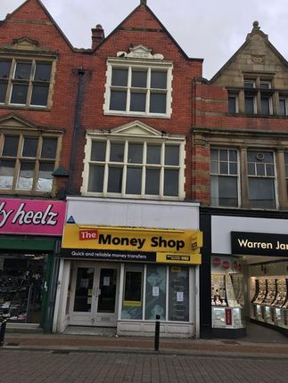 Thumbnail Office for sale in 38 Bradshawgate, Leigh, Lancashire