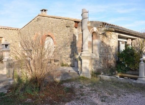 Thumbnail Commercial property for sale in Trebes, Aude, 11800, France