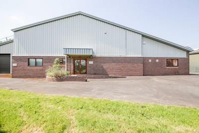 Thumbnail Light industrial to let in Eardiston Business Park, Mill Lane Industrial Estate, Eardiston, Tenbury Wells