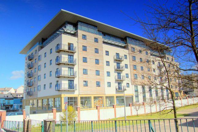 Thumbnail Flat for sale in Latitude 52, Albert Road, Stoke