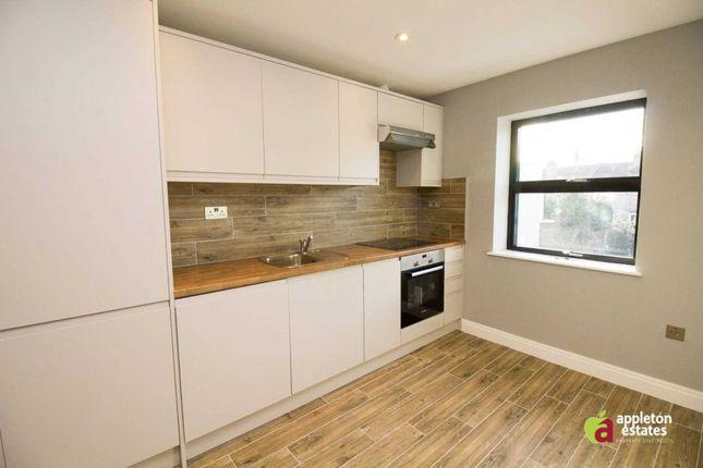 Studio to rent in Gloucester Road, Croydon