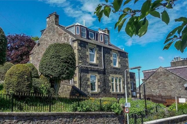 Thumbnail Detached house for sale in Craigielea, Lawyers Brae, Galashiels, Scottish Borders
