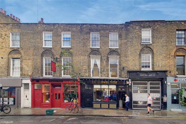 Thumbnail Terraced house to rent in Theberton Street, Islington, London