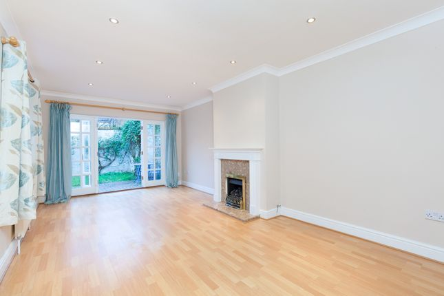 Thumbnail End terrace house to rent in Thirsk Road, London