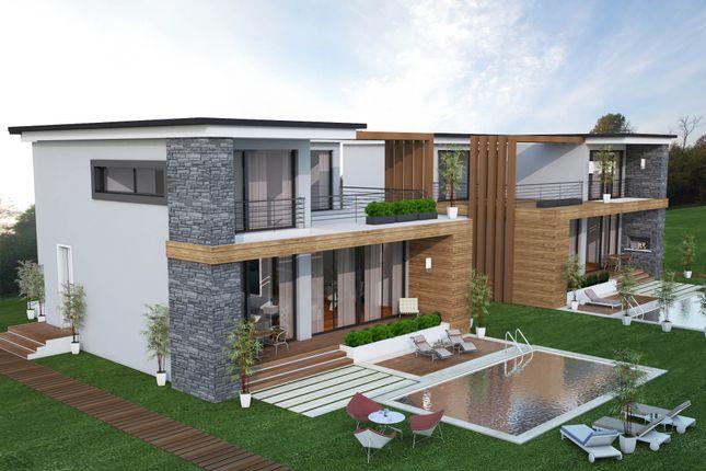 Thumbnail Villa for sale in Luxury 4 Bedroom Villa In Bellapais Turkish Title, Bellapais, Cyprus