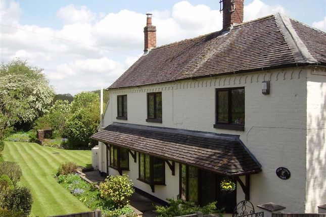 Thumbnail Detached house for sale in Stone Road, Fradswell, Stafford