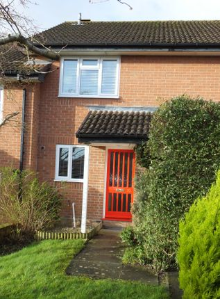 Thumbnail Terraced house to rent in Barnett Way, Uckfield
