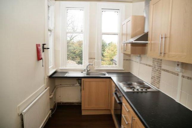 Thumbnail Flat to rent in Anderton Park Road, Moseley, Birmingham