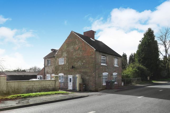 Thumbnail Detached house for sale in Aldridge Road, Walsall