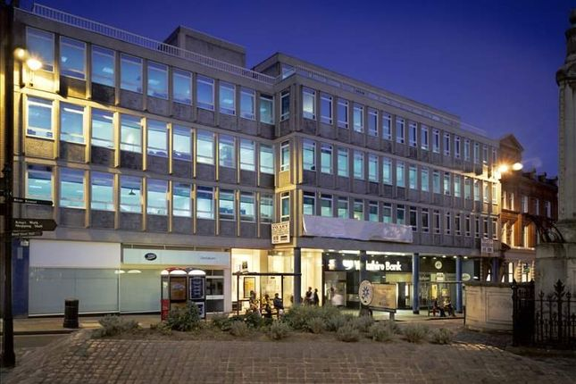 Thumbnail Office to let in Market Place, Reading