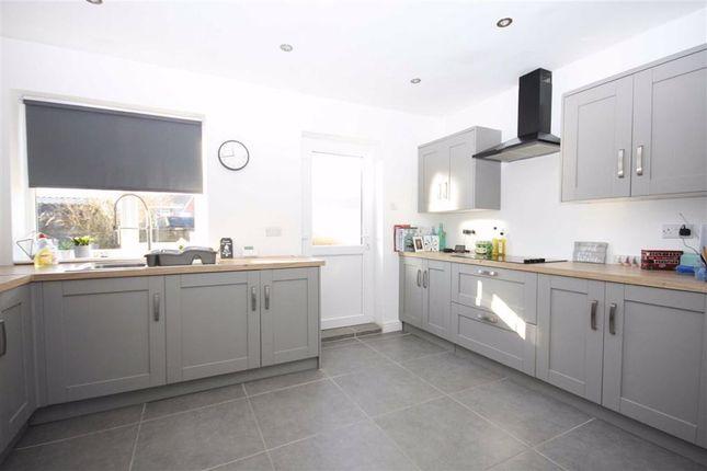 Dining Kitchen of Broadfield Drive, Leyland PR25