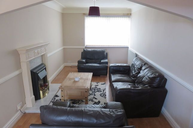 Thumbnail Terraced house to rent in Farnworth Street, Kensington, Liverpool