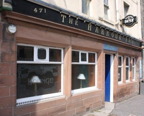 Thumbnail Pub/bar for sale in Kirkcaldy, Fife