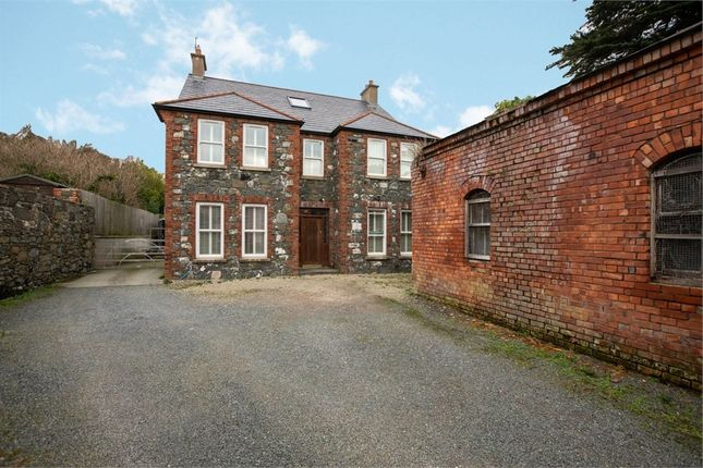 Thumbnail Detached house for sale in Shore Street, Killyleagh, Downpatrick, County Down