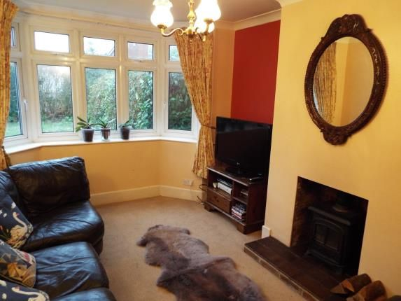 Living Room of Fair Oak, Eastleigh, Hampshire SO50