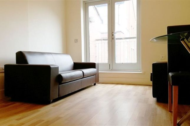 Thumbnail Flat to rent in Eastbrook Hall, Little Germany, City Centre