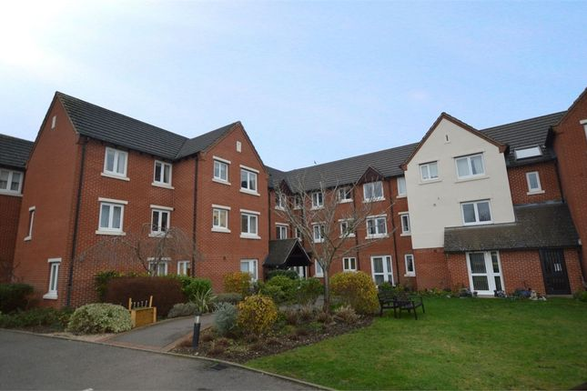 Thumbnail Flat to rent in Ross Court, Curie Close, Town Centre, Warwickshire