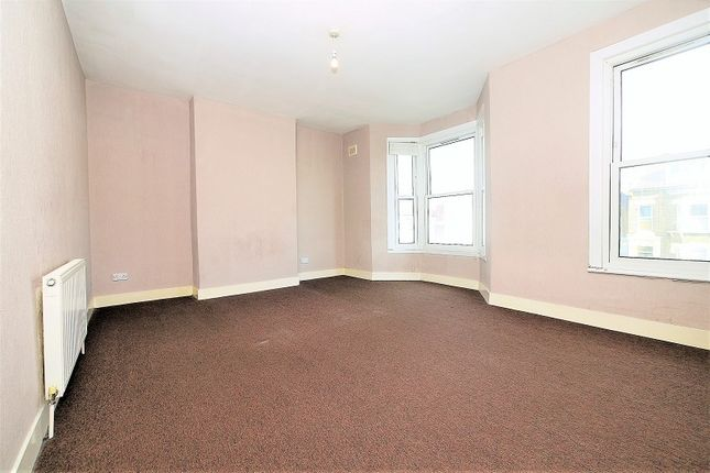 Thumbnail Terraced house to rent in Margery Park Road, Stratford, London.