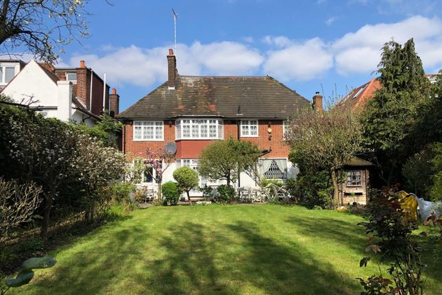 Property for sale in Hocroft Avenue, London