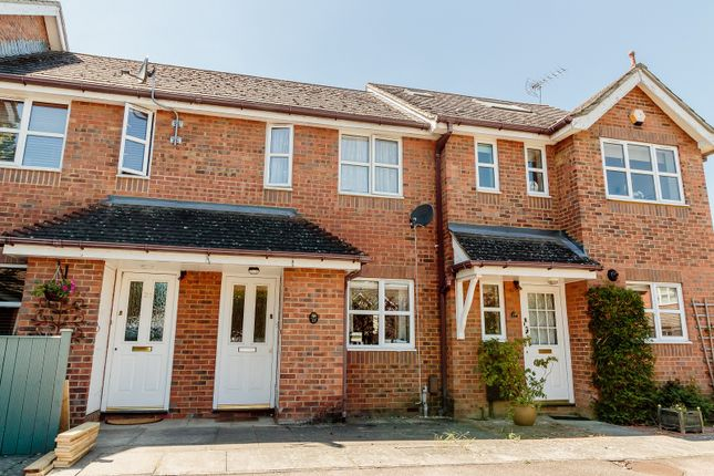 2 bed terraced house for sale in Riverview Gardens, Cobham