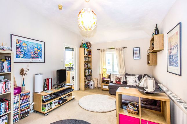 Thumbnail Flat for sale in Christchurch Road, Boscombe, Bournemouth