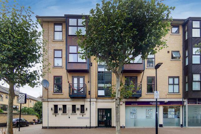Wesley Avenue, London E16