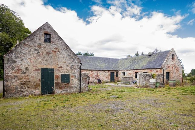 Thumbnail Barn conversion for sale in The Hollies, Kildary, Invergordon
